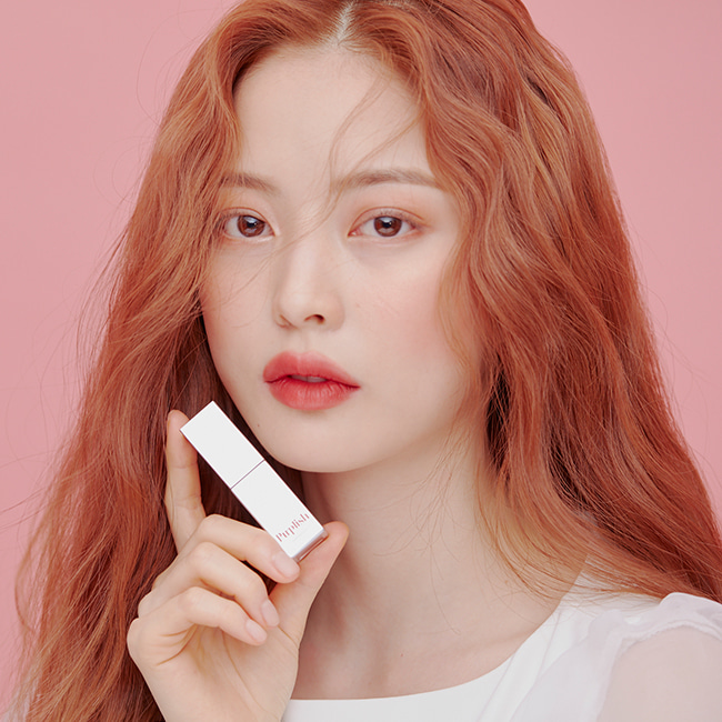 PERSONAL VELVET LIP TINT *RED BROWN