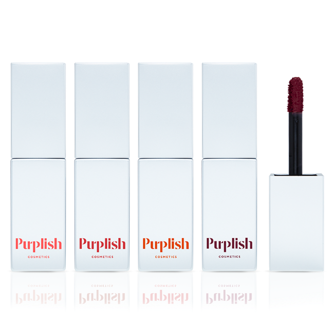PERSONAL VELVET LIP TINT PART 2
