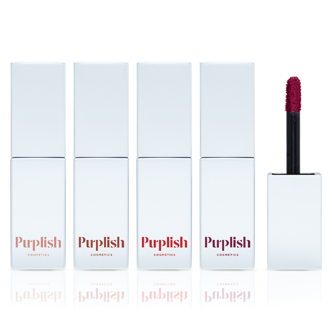 PERSONAL VELVET LIP TINT PART 1
